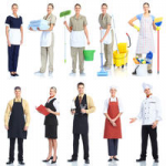 Nannies, governess, butlers, housekeepers, drivers…How to find the right household staff