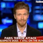 "Paris porte plainte contre Fox News et son délire sur les ""no go zones"" en Europe"