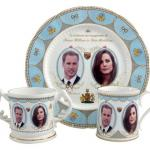Top 10 : Quirkiest royal wedding souvenirs