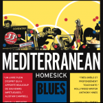 Book Review: Mediterranean Homesick Blues by Benjamin Chatfield