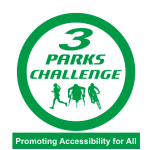 The 3 Parks Challenge is now officially launched