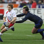 Will France or England win this year's Six Nations title?