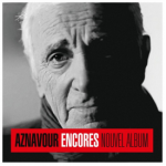 "Charles Aznavour sings ""Encores"" and launches his 51st album"