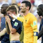 Les Bleus out : what lessons can be learnt ?