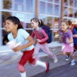 Beyond the School Gates: The Importance of After-School Activities