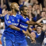 Chelsea 2 - Marseille 0 : A world apart