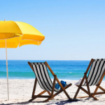 Almost on holiday: 5 tips for a perfect summer