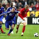 Euro 2012: France to confront England yet again!