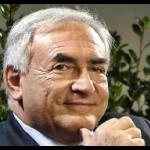 DSK : Bienvenue en France!