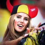 "L'Oréal hires ""the most beautiful supporter of the World Cup"""