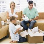 Moving house in London and the UK – 5 things to remember that will save you time, stress and money