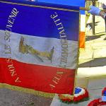 "French commemorate historic ""Appel du 18 Juin"""