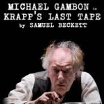 Play review : Krapp's Last Tape
