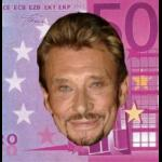 Johnny Hallyday, best-paid French singer in 2012