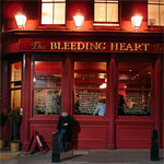 Bleeding Heart Tavern