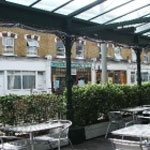 Bellenden Brasserie - Bar and Restaurant