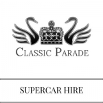Classic Parade Supercar Hire