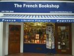 French Bookshop (The) - CLOSED/FERMEE
