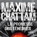 La promesse des ténèbres, M.Chattam
