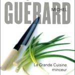 Les recettes originales de Michel Guérard