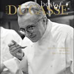 Best of Alain Ducasse, Benoit Witz