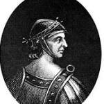 Harold Pied de Lièvre.