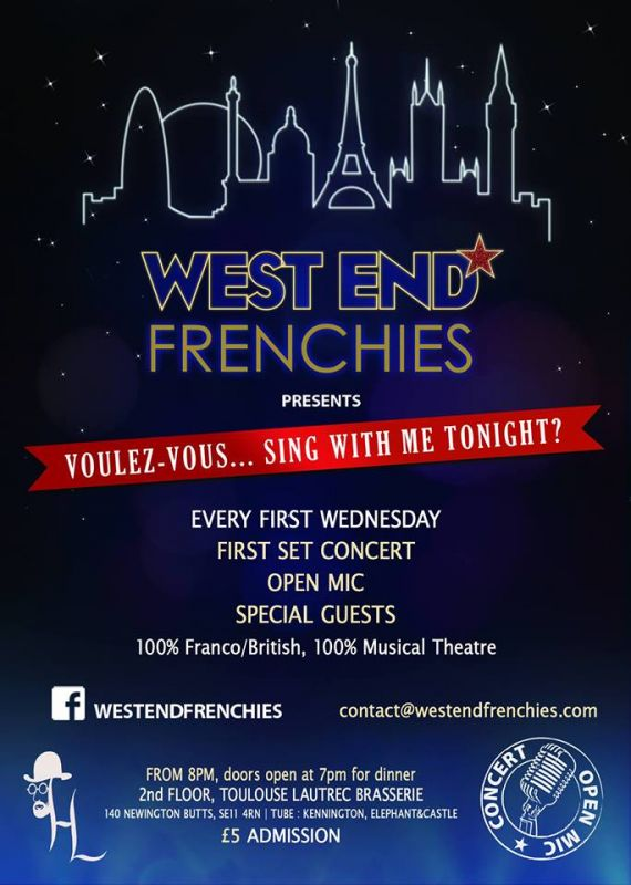 West End Frenchies