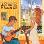 Acoustic France