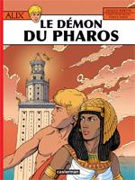 Alix 27. Le démon du pharos