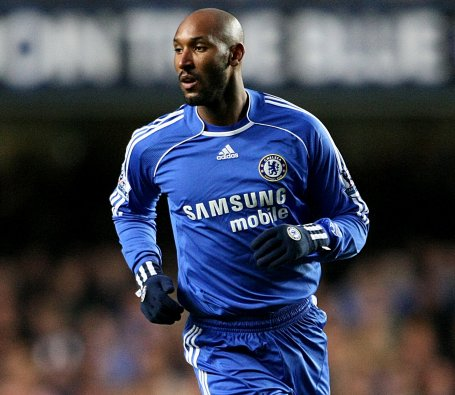 Anelka financially secure with his £90,000 p/week pay deal