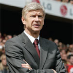 Sportsman of the Year: Ars&egrave;ne Wender (Arsenal)