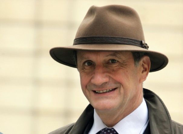 New Defense Minister : Gerard 'Indiana Jones' Longuet