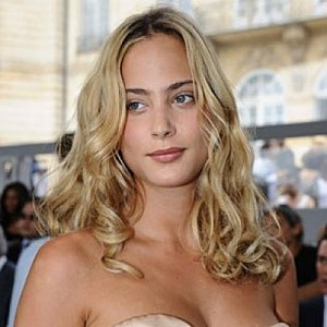 nora arnezeder husband