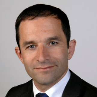 Benoît Hamon- French Minister of Education