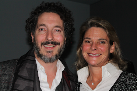 guillaume gallienne comedie francaise