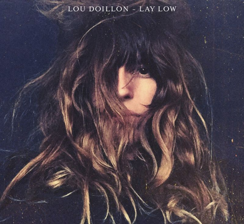 Cover of lay low