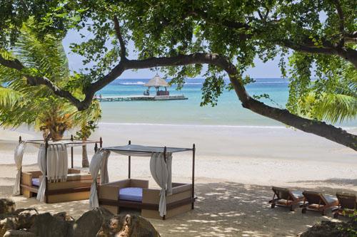 Club Med holiday