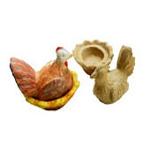 Decorative Easter hen box