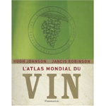 L'atlas Mondial du Vin, Hugh Johnson