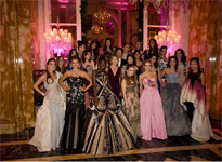2008 Bal des Debutantes - Hotel Crillon