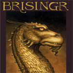 L'héritage, vol.3 Brisingr, Christopher Paolini
