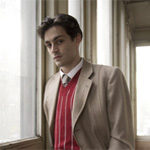 Matthew McNulty as Bunuel