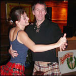 Ceilidh Club