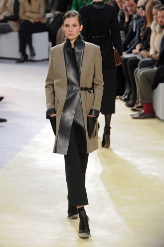 Pheobe Philo leads the way at Celine