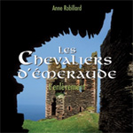Les Chevaliers d'Emeraude Tome 7