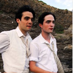 Little Ashes - Lorca and Dali