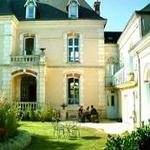 La Roseraie, Neuville-de-Poitou