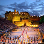 Edinburgh Festival