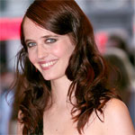 Artist of the year: Eva Green