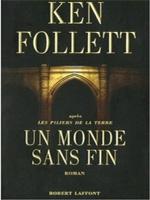 Un Monde sans fin, K. Follett